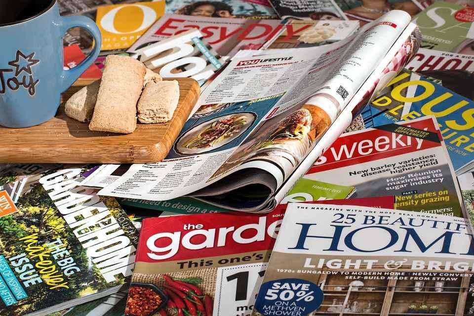 various-print-media-formats